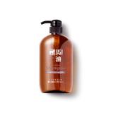 日本•熊野油脂(KUMANO)马油滋润无硅洗发水