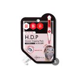 可莱丝(MEDIHEAL)HDP深层清洁竹炭针剂面膜单片装