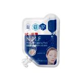 可莱丝(MEDIHEAL)NMF保湿水库针剂睡眠面膜单片装