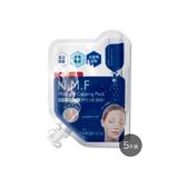 韩国•美迪惠尔(MEDIHEAL)NMF保湿水库针剂睡眠面膜5片