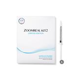ZOOMREAL KIT2 专业牙齿清洁剂