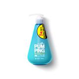 PUMPING液体牙膏(冰蓝薄荷)