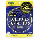 医食同源(ISDG)氨糖软骨素加钙120粒/袋