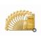 RX.COLLABO蜗牛氨基酸高保湿面膜贴10片/盒