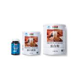 汤臣倍健蛋白质粉450G铁罐装+蛋白质粉150G +液体钙30粒装超值组合