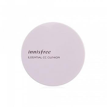悦诗风吟(innisfree)莹润调色气垫隔离霜 15g