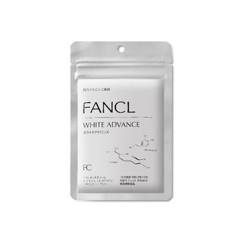 Fancl 亮白素30日