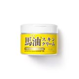 日本•露丝(Loshi) 日本原装 马油身体霜