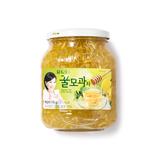 丹特蜂蜜木瓜茶 770g/瓶