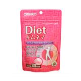作废 欧力喜乐(ORIHIRO)PD Diet匙羹藤