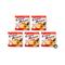 韩国•海太(韩国) 卡路里均衡代餐棒5盒装 水果味 380g