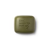 日本•蝶翠诗(DHC)绿茶滋养皂80g