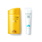 安耐晒(ANESSA) 黄金水钻防晒乳套装(2015限定版)