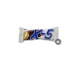 三进(samjin)  X-5巧克力棒