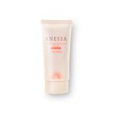 安耐晒(ANESSA)粉橘瓶UV啫喱防晒霜 SPF50+ PA++++(日本挂袋版)