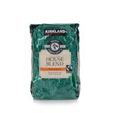 kirkland 柯蓝星巴克家常混合烘焙咖啡豆907g