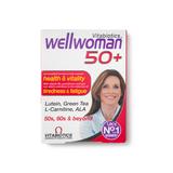 Vitabiotics  中老年女性健康营养片(50岁以上)