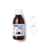 Vitabiotics  婴幼儿营养液