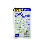 日本•DHC 天薏米提取精华 20 粒
