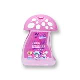 中国•孩儿面儿童草莓柔滑洗发沐浴露(温和配方) 270ml