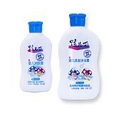 中国•孩儿面婴儿幼嫩呵护洗润套装