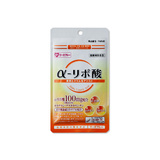 日本•AFC浅山之家 α-硫辛酸纤体美颜胶囊