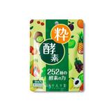 十人十彩纯酵素片剂 90粒/袋