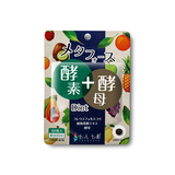 十人十彩酵素酵母片剂 60粒/袋