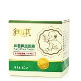 润本Runben 芦荟保湿面霜50g