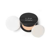 韩国•LUNA控油定妆粉饼