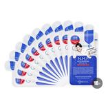 美迪惠尔(MEDIHEAL)保湿水库针剂面膜贴(玄彬包装)10片