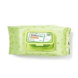 自然晨露(DewyTree)大容量卸妆湿巾