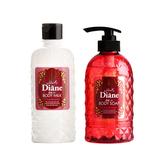 Moist Diane精油身体霞多丽香型(身体乳+沐浴露)套装
