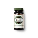 美国•GNC 木瓜酶酵素咀嚼片 90片