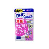 日本•DHC浓缩puerraria葛根精华丰胸片 60粒