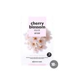 韩国•BOTANIC FARM 自然能量面膜贴-樱花十片