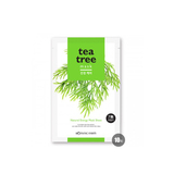 BOTANIC FARM 自然能量面膜贴-茶树十片