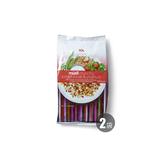 ICA 草莓酸奶燕麦片2袋 500g*2